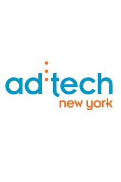 ad:tech New York poster