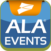 ALA Events icon