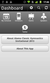 Alamo Classic Gymnastics screenshot 1