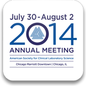 2014 ASCLS Annual Meeting icon