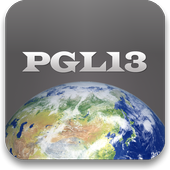 Global Learning Conference 13 icon
