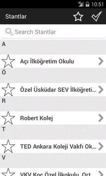 Sonbahar Öğretmenler 2014 screenshot 2