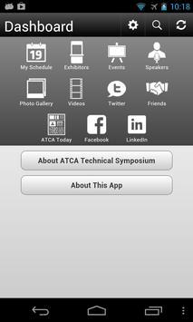 ATCA Technical Symposium screenshot 1