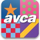 AVCA Annual Convention icon