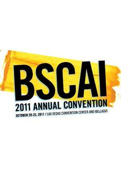 BSCAI Annual Convention poster
