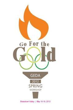 GEDA 2012 Spring Workshop apk screenshot