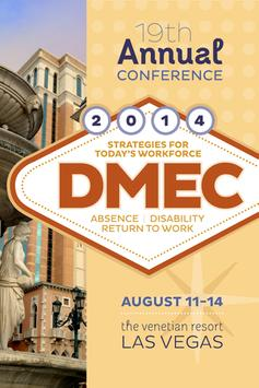 2014 DMEC Annual Conference poster