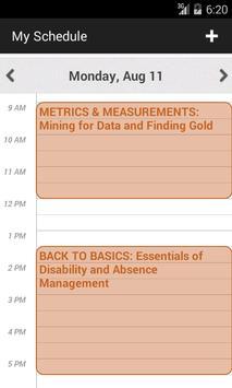 2014 DMEC Annual Conference screenshot 4