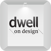 Dwell on Design icon