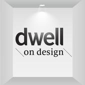 Dwell on Design icon