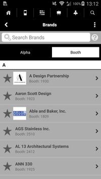 Dwell on Design apk screenshot