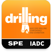 IADC/SPE Drilling Conference icon