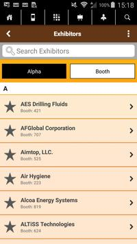 IADC/SPE Drilling Conference screenshot 2