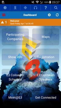 E3 App apk screenshot