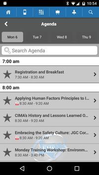 EHS Annual Seminar 2016 screenshot 3