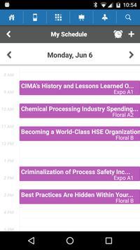 EHS Annual Seminar 2016 screenshot 4