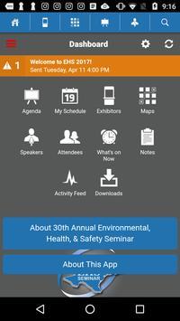 Texas & Louisiana EHS Seminar screenshot 1