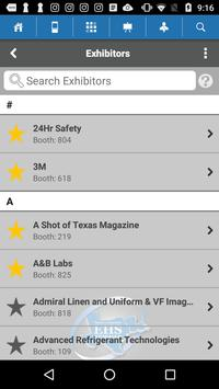 Texas & Louisiana EHS Seminar screenshot 2
