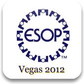 2012 ESOP Las Vegas Conference icon