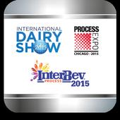 PROCESS, Dairy, InterBev 2015 icon