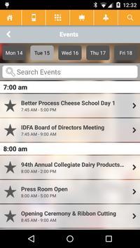 PROCESS, Dairy, InterBev 2015 screenshot 3