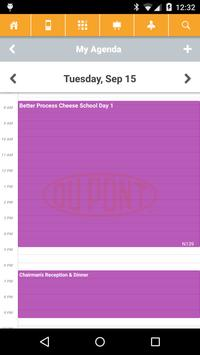 PROCESS, Dairy, InterBev 2015 apk screenshot