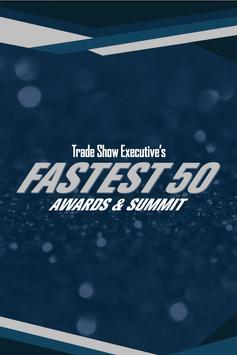 TSE Fastest 50 Awards & Summit poster