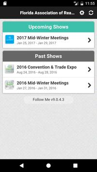 Florida Association of Realtors apk screenshot
