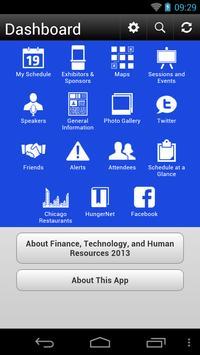 Finance, Technology, and HR 13 apk screenshot