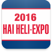 HAI HELI-EXPO 2016 icon