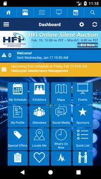 HAI HELI-EXPO apk screenshot
