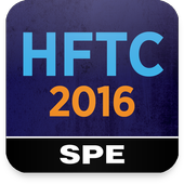 SPE Hydraulic Fracturing 2016 icon
