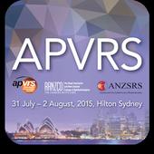 9th APVRS Congress icon