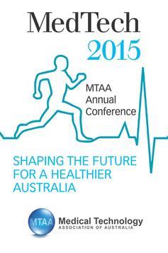 MedTech 2015 poster