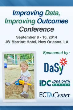 Improving Data Conference 2014 poster