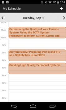 Improving Data Conference 2014 apk screenshot
