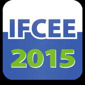 IFCEE 2015 icon