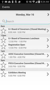 IFCEE 2015 apk screenshot