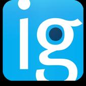 Ignite 2013 icon