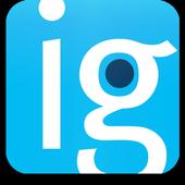 Ignite 2015 icon