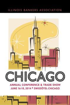 2014 IL Bankers Annual Con poster
