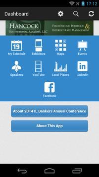 2014 IL Bankers Annual Con screenshot 1