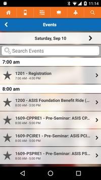(ISC)² Security Congress 2016 screenshot 3