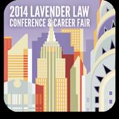 2014 Lavender Law Conference icon