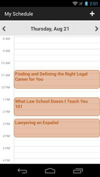 2014 Lavender Law Conference screenshot 4