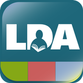 LDA icon