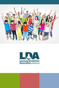 LDA poster