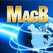 MacB Leadership Events icon