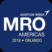 MRO Americas 2018 icon