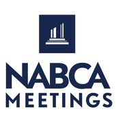 NABCA Meetings icon